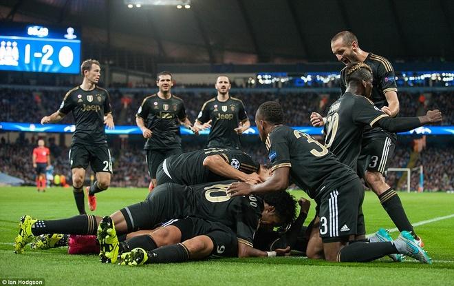 Cuu cau thu Real giup Juventus nguoc dong ha Man City 2-1 hinh anh 3