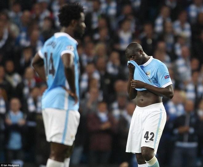 Cuu cau thu Real giup Juventus nguoc dong ha Man City 2-1 hinh anh 6