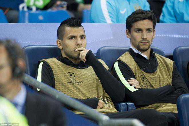 Cuu cau thu Real giup Juventus nguoc dong ha Man City 2-1 hinh anh 12