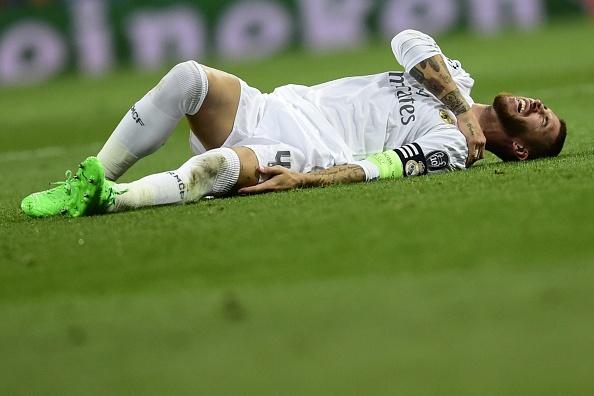 Real gap ton that sau chien thang tai Champions League hinh anh 7