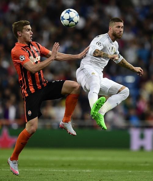 Real gap ton that sau chien thang tai Champions League hinh anh 8