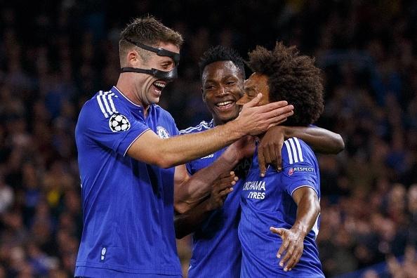 Chelsea lay lai the dien sau hai that bai lien tiep hinh anh