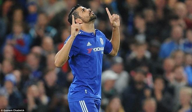 Chelsea lay lai the dien sau hai that bai lien tiep hinh anh 3