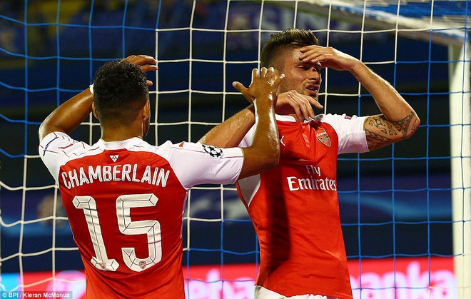 Arsenal bai tran tai Champions League vi the do va phan luoi hinh anh 8