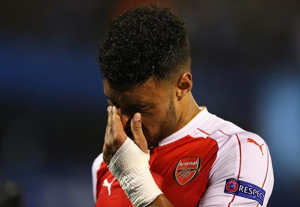 Arsenal bai tran tai Champions League vi the do va phan luoi hinh anh 4