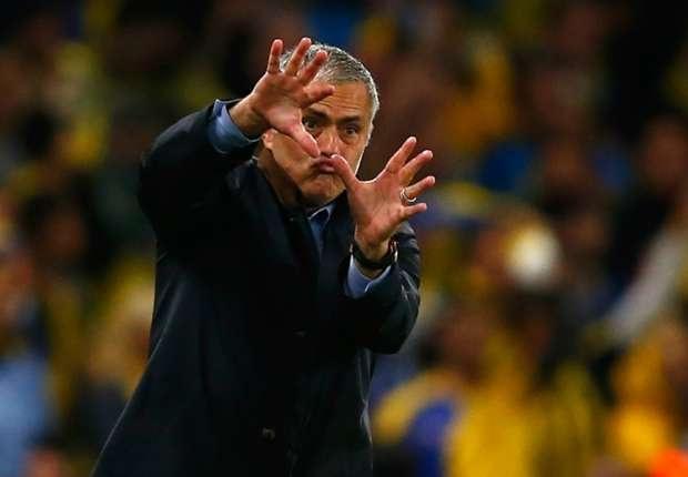 Mourinho: 'Toi quen mat cam giac chien thang' hinh anh 1