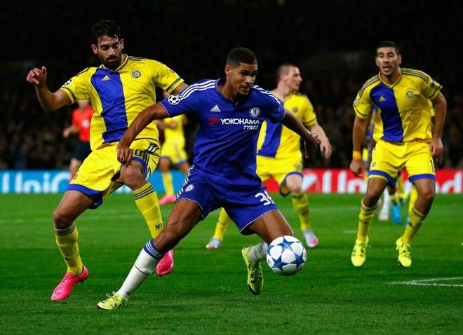 10 tai nang tre Premier League toa sang trong man ra mat hinh anh 1