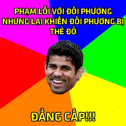 Anh vui vo si Diego Costa giup Chelsea chien thang hinh anh 6
