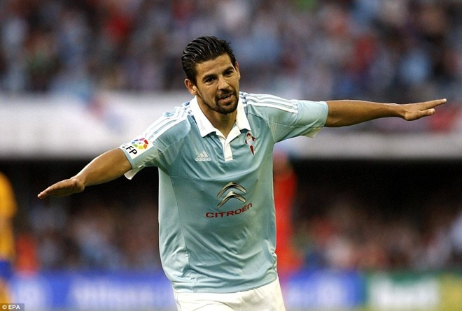 Barca tra gia vi hat hui Nolito va phu thuoc vao Messi hinh anh