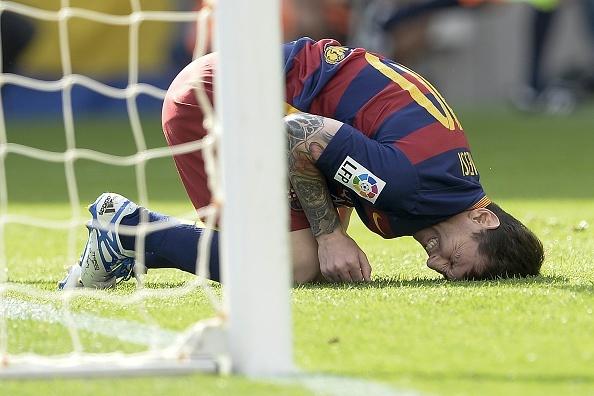 Suarez lap cu dup giup Barca ha Las Palmas 2-1 hinh anh 13