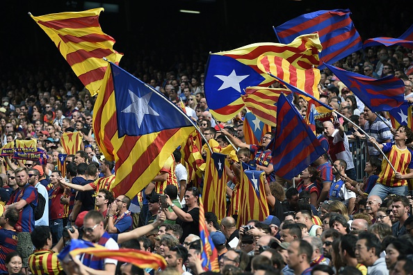Suarez lap cu dup giup Barca ha Las Palmas 2-1 hinh anh 8