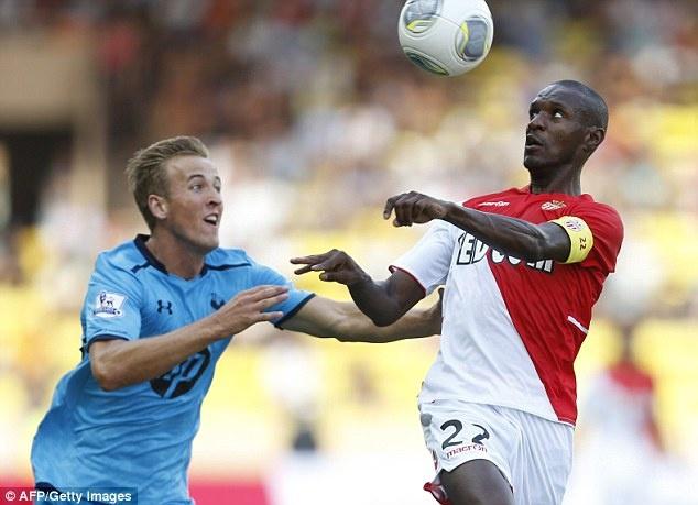Lich thi dau ngay 1/10: Tam diem tran Monaco vs Tottenham hinh anh