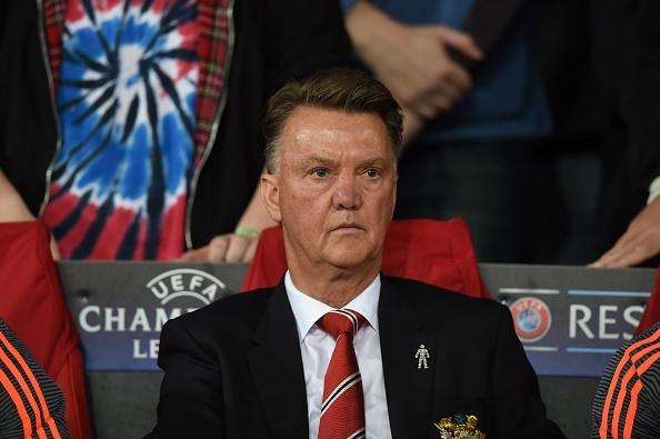 Van Gaal lo lang sau tran thang tai Champions League hinh anh