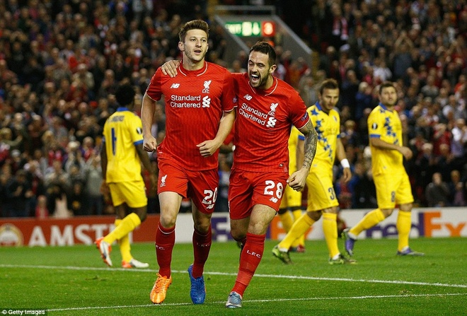 Liverpool bi Sion kim chan ngay tai Anfield hinh anh 6