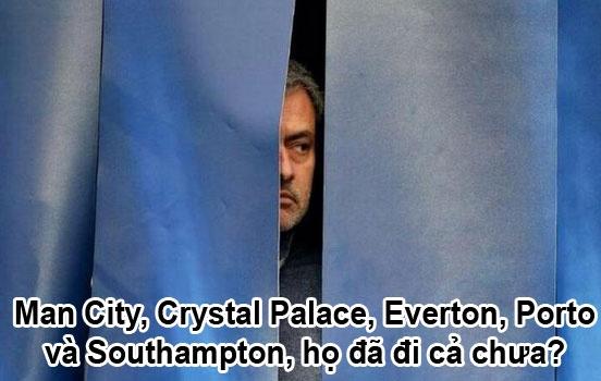 Anh vui Mourinho than khoc ve quyet dinh cua trong tai hinh anh 1