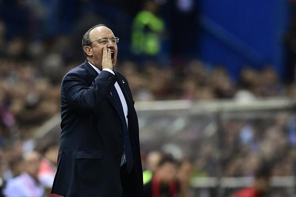 Benitez la nguyen nhan khien Real gay that vong hinh anh 1