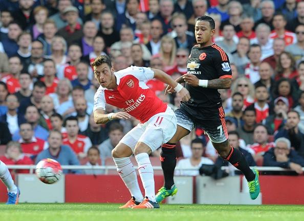 Manchester United: Ngay xua oi! hinh anh 3 MU giờ chỉ là đội bóng thiếu bản sắc. Ảnh: Getty Images.