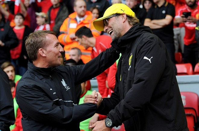 Juergen Klopp ky hop dong 3 nam voi Liverpool? hinh anh