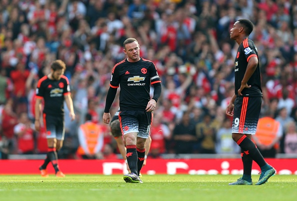 Manchester United: Ngay xua oi! hinh anh 1