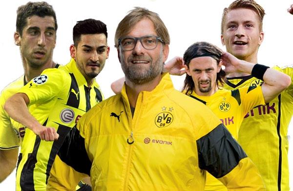 4 ngoi sao Dortmund co the theo chan Klopp toi Liverpool hinh anh