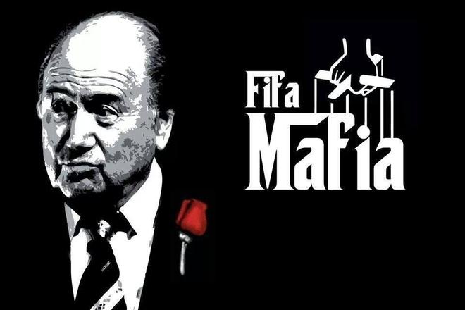 Chu tich La Liga vi FIFA nhu to chuc mafia hinh anh 1