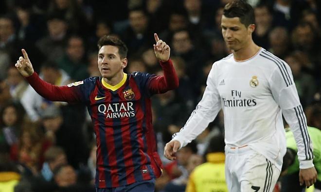 'Khong the xay dung doi bong quanh Ronaldo nhu Messi' hinh anh 1