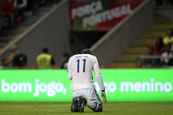 Ronaldo im tieng, Bo Dao Nha van gianh ve du VCK EURO 2016 hinh anh 8