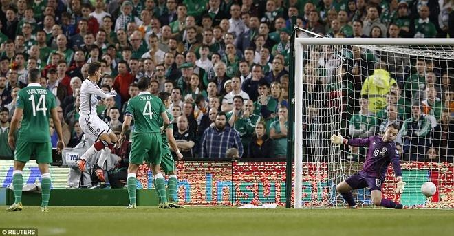 Thua Ireland 0-1, tuyen Duc chua the gianh ve toi Phap hinh anh 5