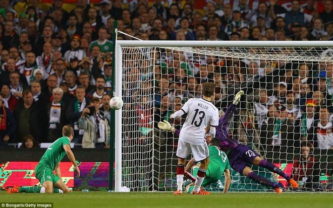 Thua Ireland 0-1, tuyen Duc chua the gianh ve toi Phap hinh anh 6