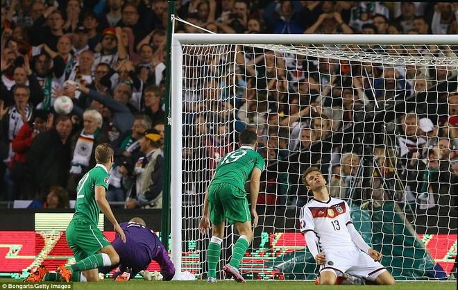 Thua Ireland 0-1, tuyen Duc chua the gianh ve toi Phap hinh anh 7
