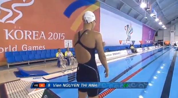 Anh Vien gianh HCD 200 m ngua tai giai quan su the gioi hinh anh 11