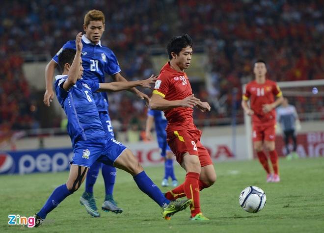 Thai Lan vung ngoi dau sau tran thang Viet Nam 3-0 hinh anh 46
