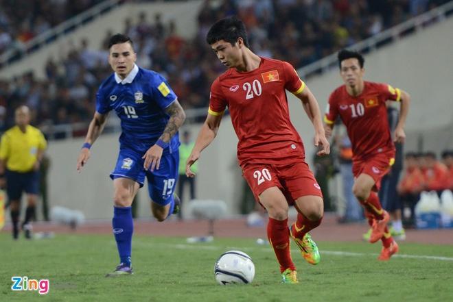 Thai Lan vung ngoi dau sau tran thang Viet Nam 3-0 hinh anh 48