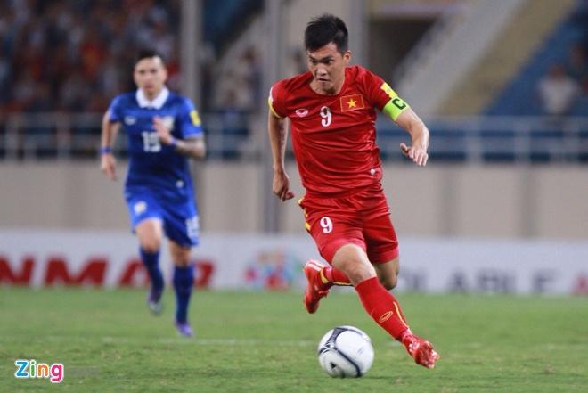 Thai Lan vung ngoi dau sau tran thang Viet Nam 3-0 hinh anh 35