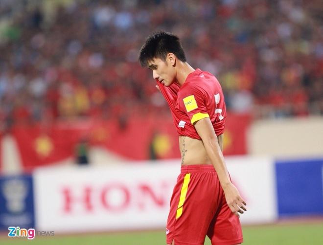 Thai Lan vung ngoi dau sau tran thang Viet Nam 3-0 hinh anh 2