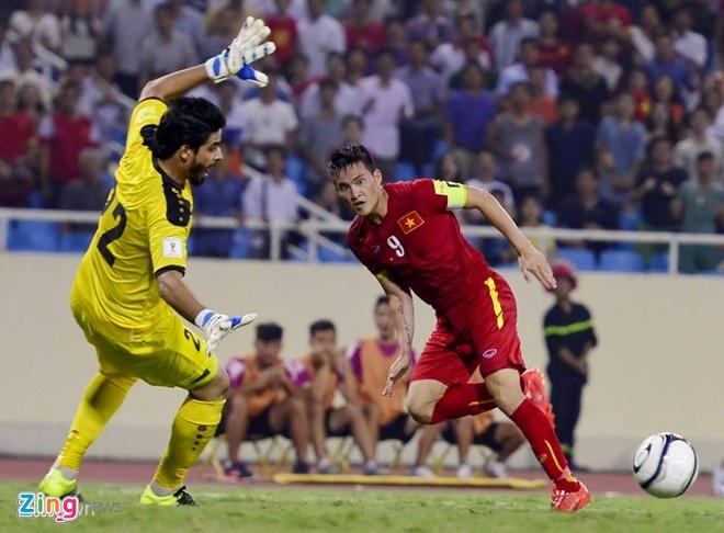 Thai Lan vung ngoi dau sau tran thang Viet Nam 3-0 hinh anh 4
