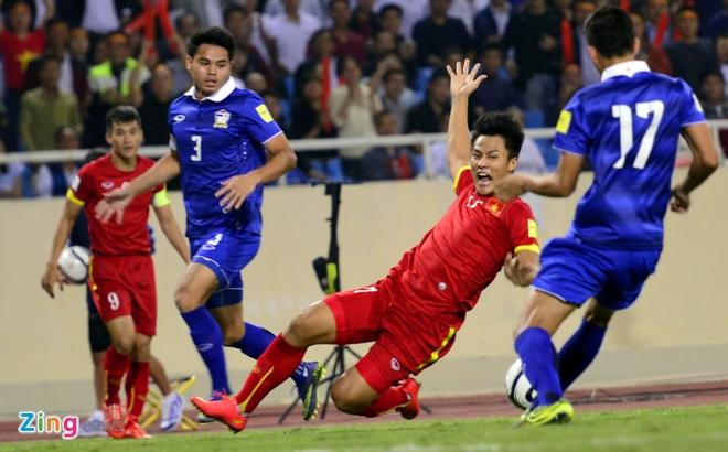 Thai Lan vung ngoi dau sau tran thang Viet Nam 3-0 hinh anh 41