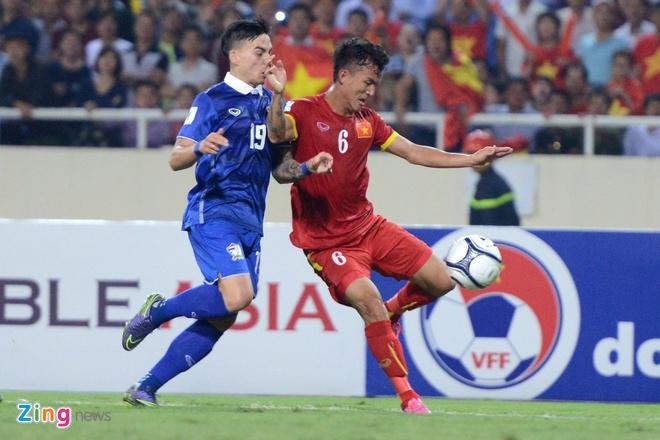 Thai Lan vung ngoi dau sau tran thang Viet Nam 3-0 hinh anh 45