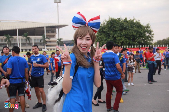 Thai Lan vung ngoi dau sau tran thang Viet Nam 3-0 hinh anh 10
