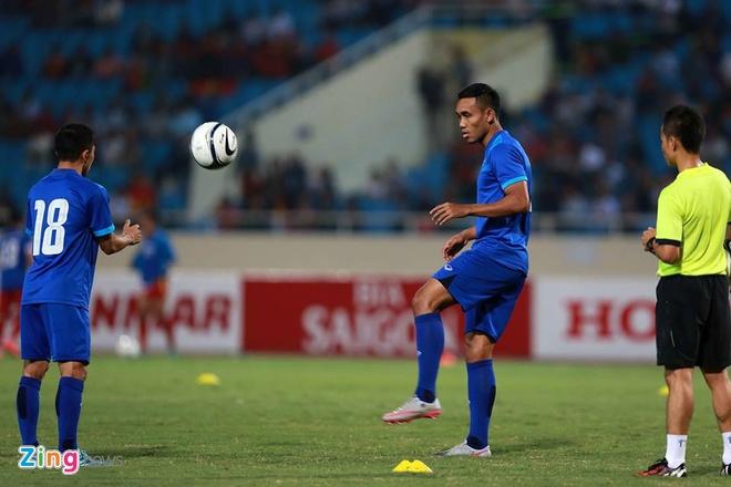 Thai Lan vung ngoi dau sau tran thang Viet Nam 3-0 hinh anh 27