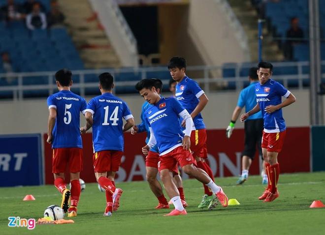 Thai Lan vung ngoi dau sau tran thang Viet Nam 3-0 hinh anh 26