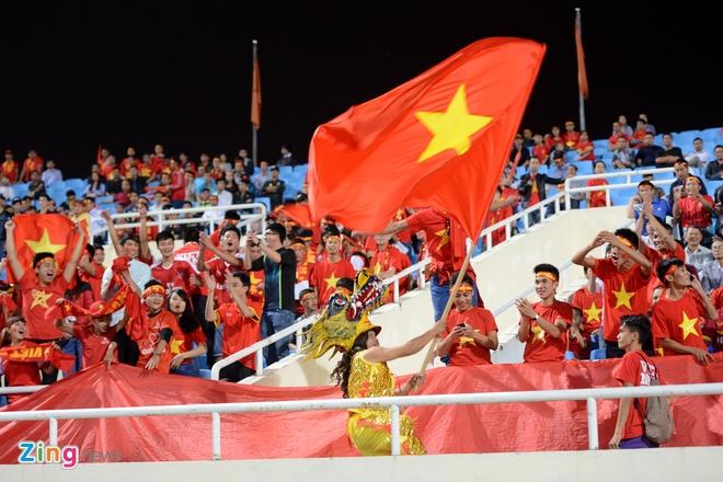 Thai Lan vung ngoi dau sau tran thang Viet Nam 3-0 hinh anh 31