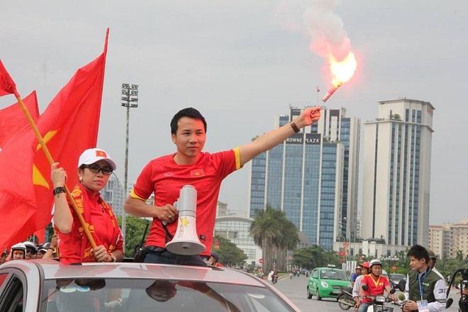 Thai Lan vung ngoi dau sau tran thang Viet Nam 3-0 hinh anh 19