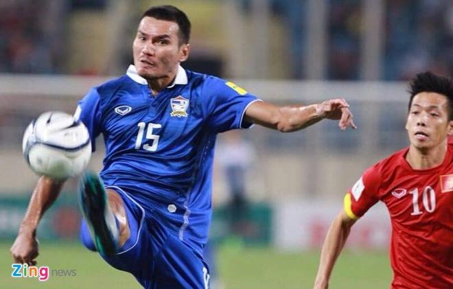 Thai Lan vung ngoi dau sau tran thang Viet Nam 3-0 hinh anh 33