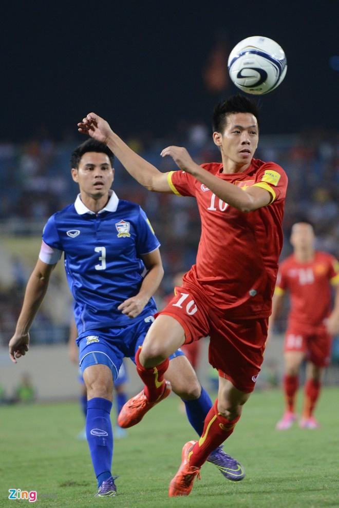 Thai Lan vung ngoi dau sau tran thang Viet Nam 3-0 hinh anh 53