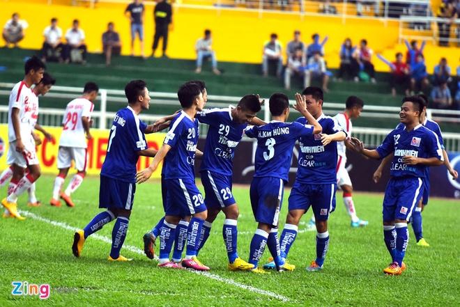 U21 TP HCM bi Gia Lai cam hoa 1-1 trong tran khai man hinh anh 12