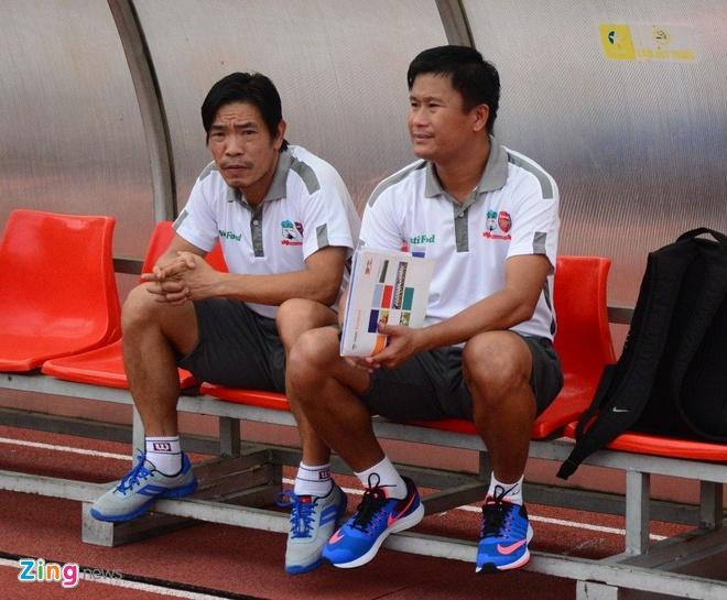 U21 TP HCM bi Gia Lai cam hoa 1-1 trong tran khai man hinh anh 7