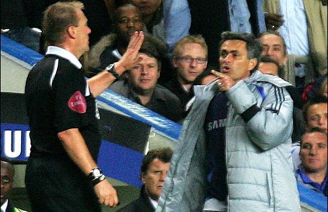 5 ly do khien Jose Mourinho bi ghet hinh anh 4