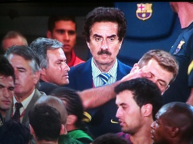 5 ly do khien Jose Mourinho bi ghet hinh anh 3