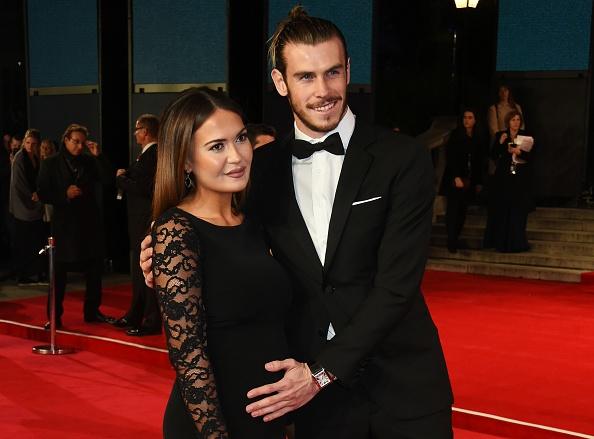 Gareth Bale du le ra mat phim moi cua James Bond hinh anh 3